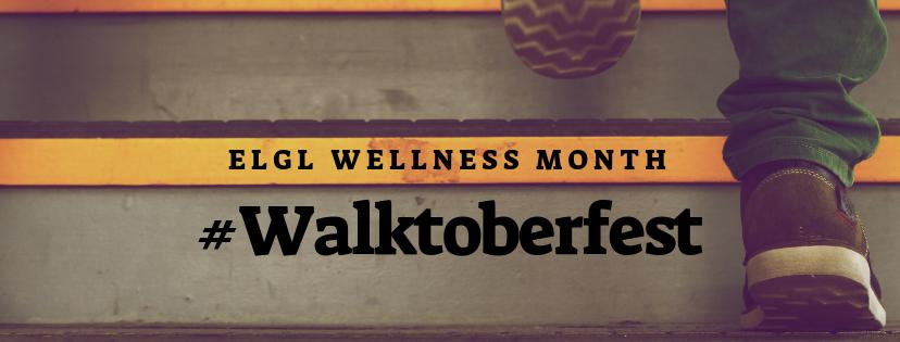 Walktoberfest