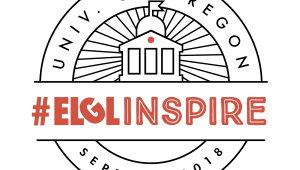ELGL Inspire University of Oregon