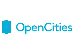 Open Cities logo