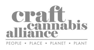 Craft Cannabis Alliance logo