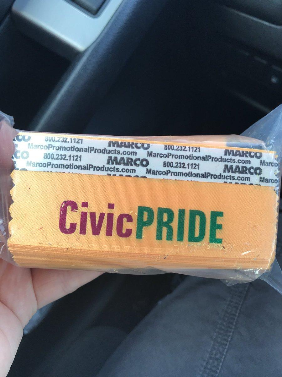 CivicPride