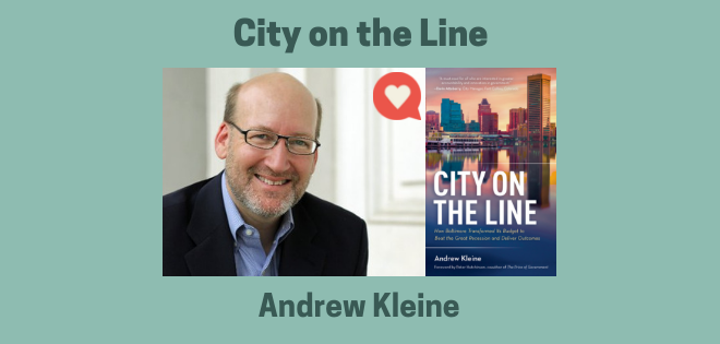 Andrew Kleine