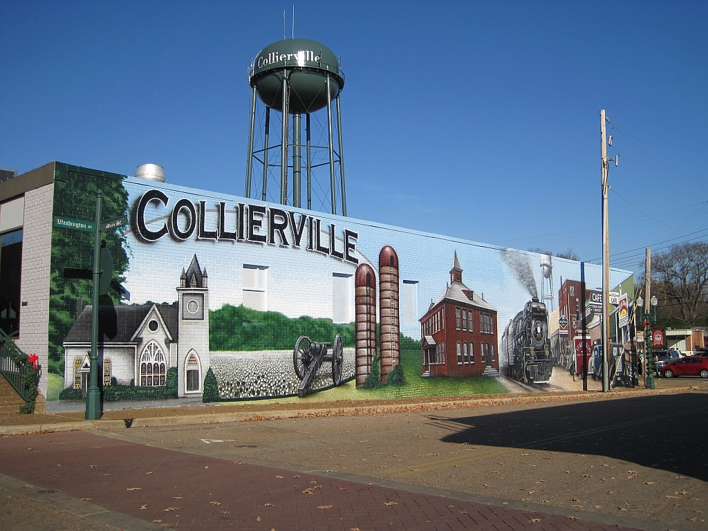 Town of Collerville