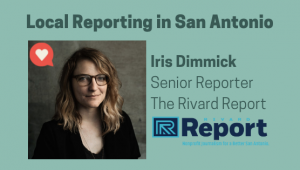 Iris Dimmick