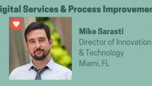 Mike Sarasti