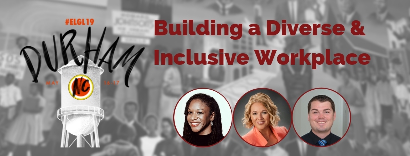 Diverse Inclusive Workplace