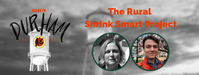 The Rural Shrink Smart Project