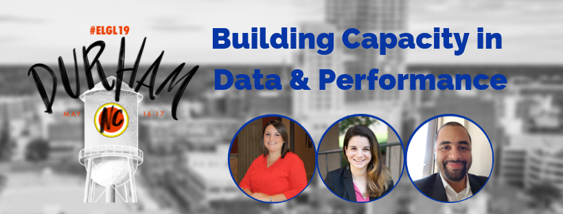 Building Data & Performance Capacity
