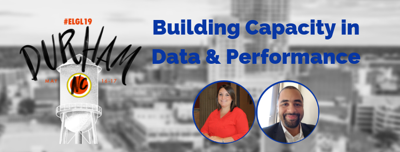 Building Data Capacity