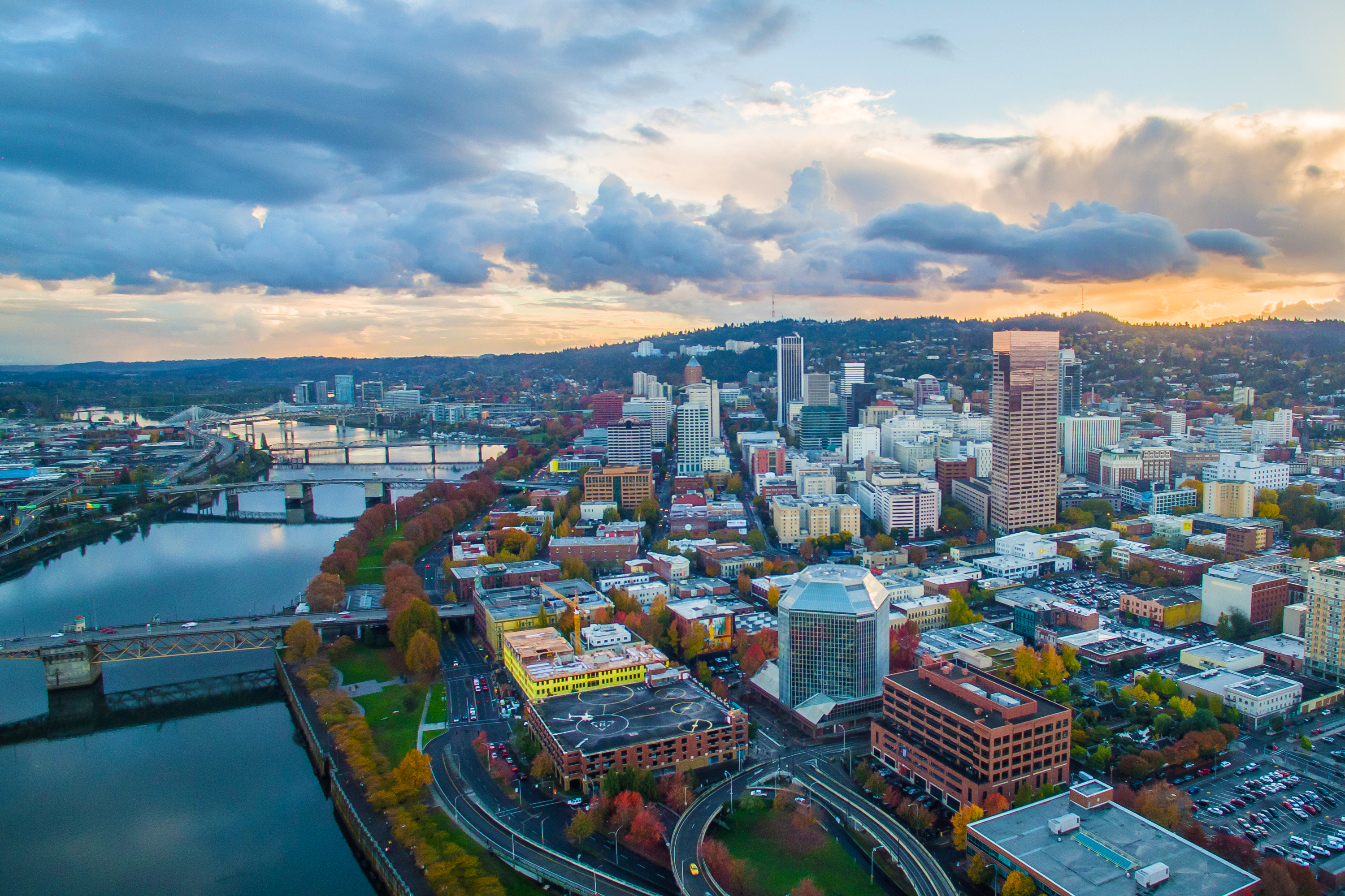 Greater Portland