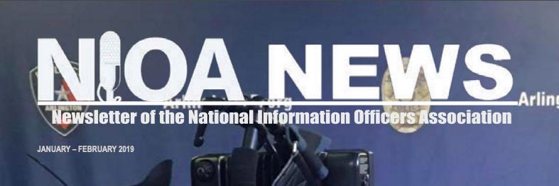 NIOA news