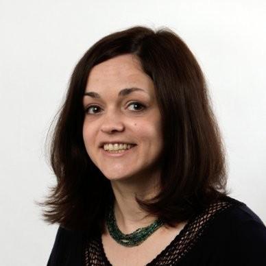 Dawn Vaughan
