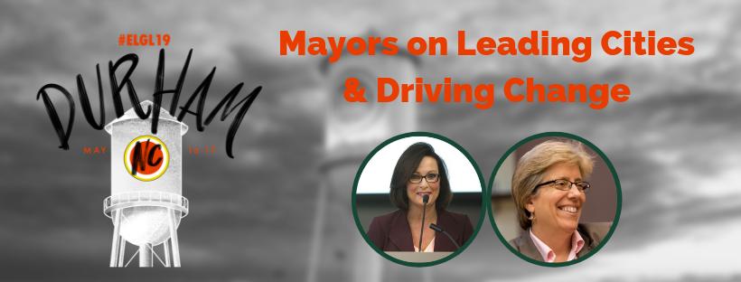 Mayors Panel