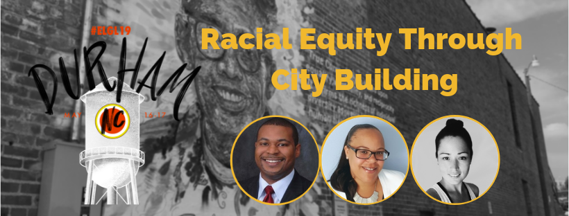 racial equity in city building