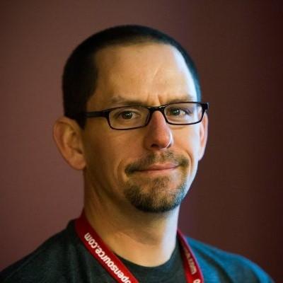Jason Hibbets