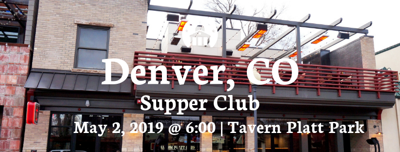 Denver supper club