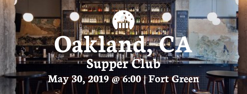 Oakland Supper Club