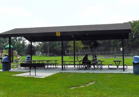 Rotary Park Livonia MI