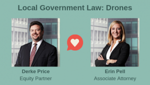 Drone Law GovLove