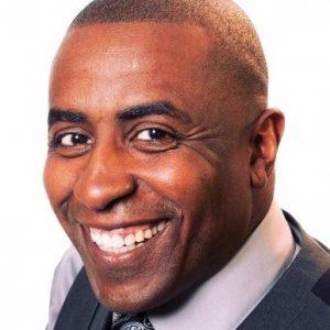 Demetrius Parker