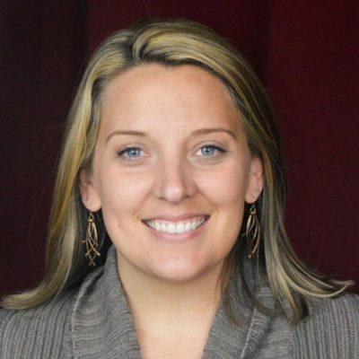 Susan Barkman