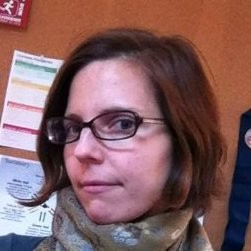 Photo of Louise Wyatt