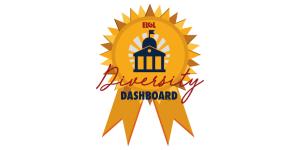 Diversity Dashboard goal ribbon