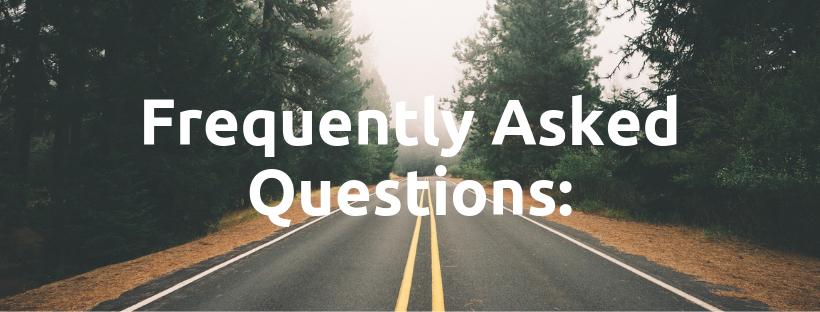Road Trip FAQ