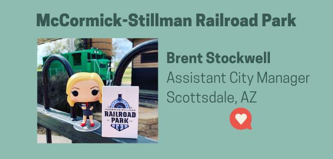 McCormick Stillman Railroad Park