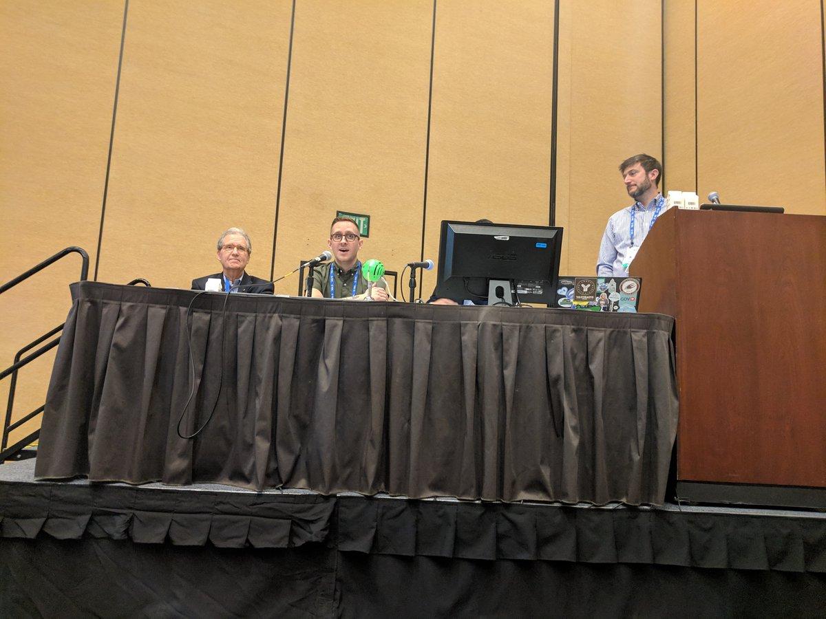 NPC19 Panel