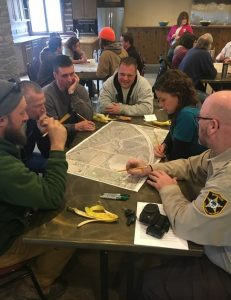 Black River Preserve planning group