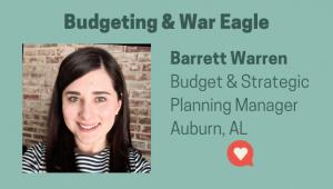 Barrett Warren