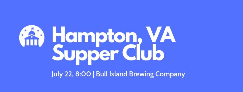 Hampton Supper Club