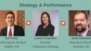 strategy and performance govlove