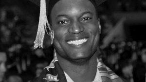 Christian Graduate Picture