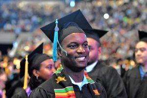 Christian Graduates
