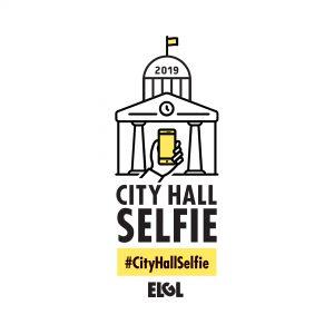 2019 cityhallselfie
