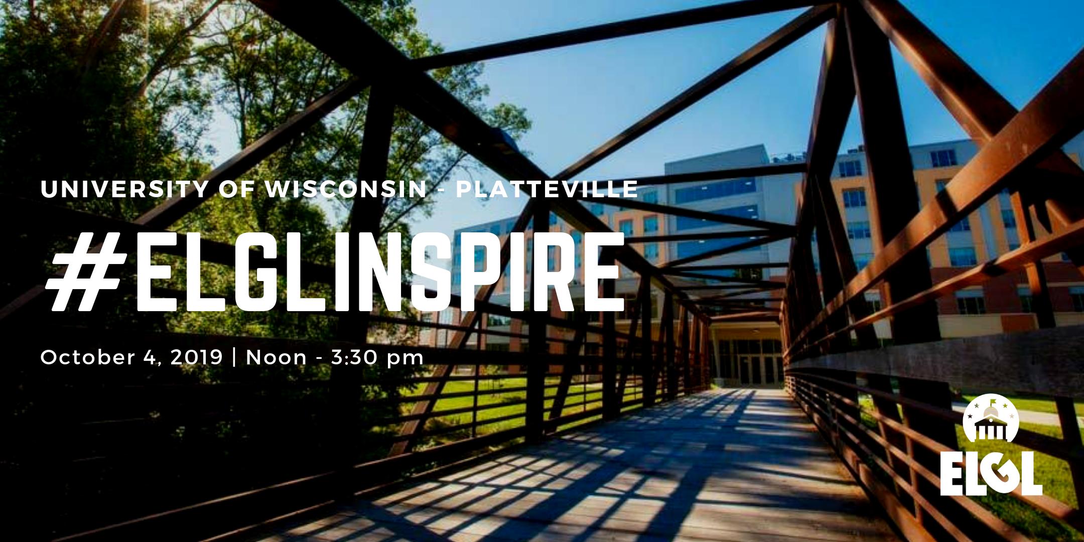 UW Platteville Inspire