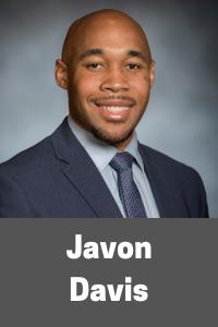 Javon Davis