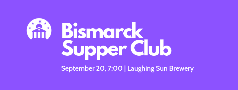Bismarck Supper Club