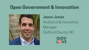 Jason Jones GovLove