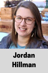 Jordan Rae Hillman