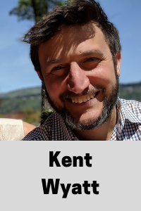 Kent Wyatt