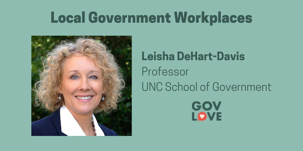 Leisha DeHart-Davis