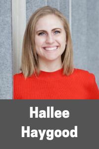 Hallee Haygood