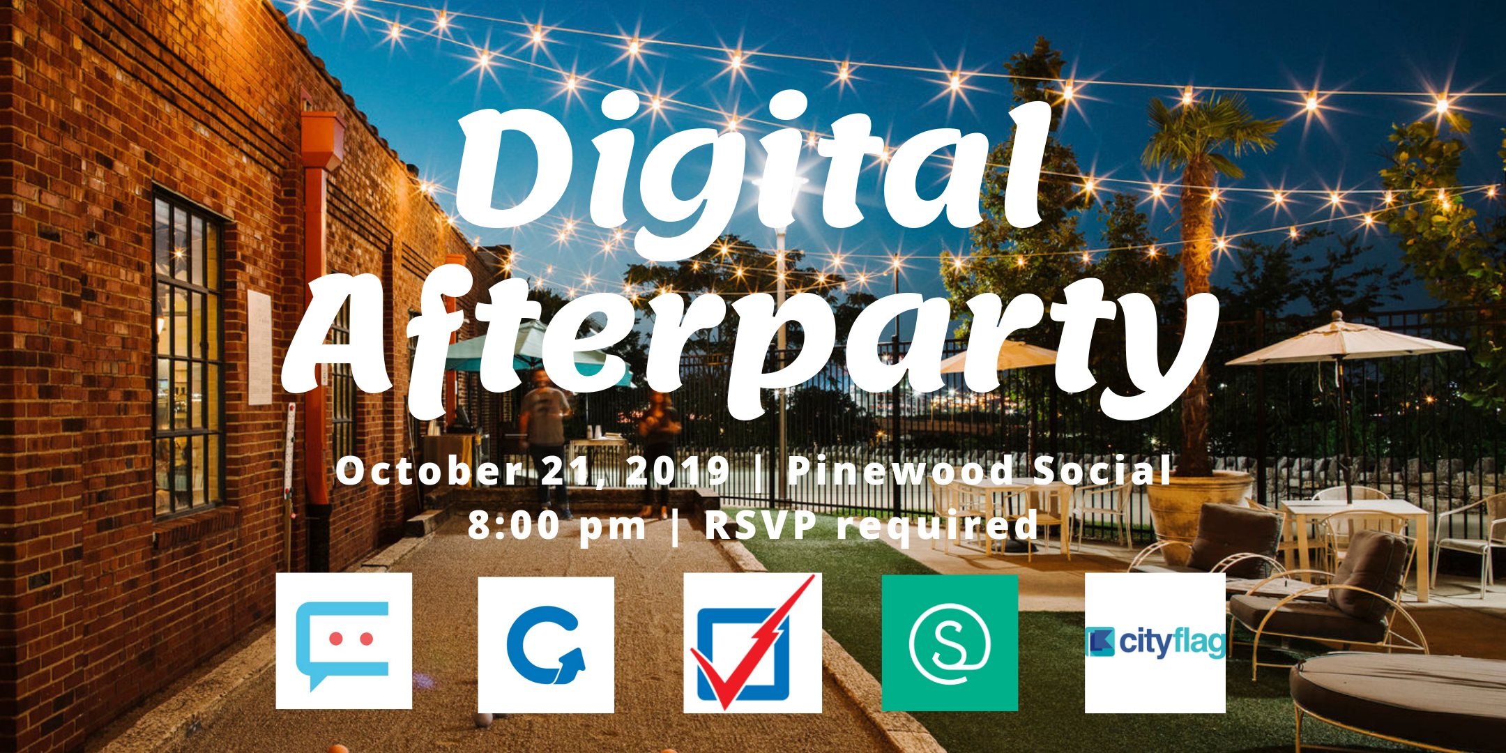 Digital Afterparty