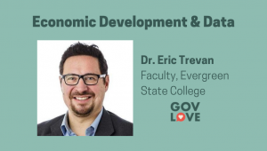 Dr. Eric Trevan GovLove