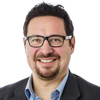 Dr Eric Trevan