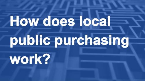 PublicPurchasing