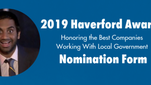 Haverford nominations